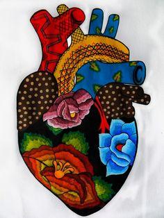 Corazón Istmeño