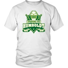 69 Best Humboldt Strong Hockey T-Shirt images ccad1ea3e