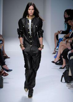 #trend #fashion #zomer #leer