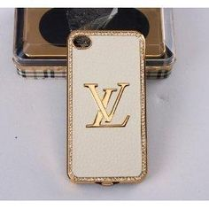 I found 'Limited Edition LV Diamond iPhone Cover' on Wish, check it out!