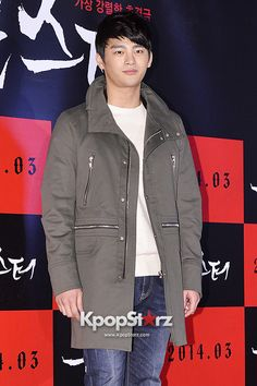 #SeoInGuk Attends the VIP Premiere of Upcoming Film 'Monster' - March 6, 2014 [PHOTOS] More: http://www.kpopstarz.com/articles/82689/20140307/seo-guk-attends-vip-premiere-upcoming-film-monster-march-6.htm
