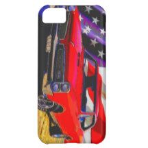 1967 GTO COVER FOR iPhone 5C