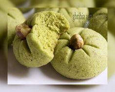 ghribia aux pistaches