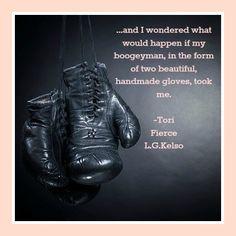 Fierce by L.G. Kelso