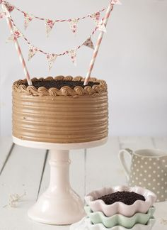 Tartas originales #tartas #recetas #postres