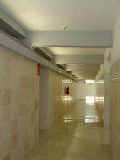 aularios de derecho de granada, Granada, 2005 - Joaquin Galan Vallejo