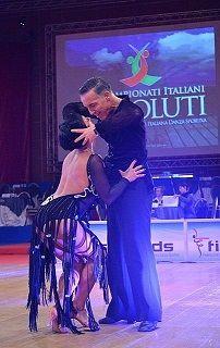 Dal 23 gennaio al primo febbraio prossimi, in scena al Palacongressi di Rimini la kermesse regina della Danza Sportiva