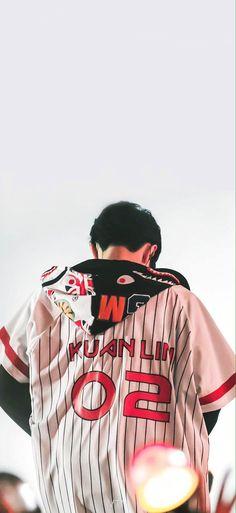 Wanna-One - Lai Guanlin Guan Lin, Lai Guanlin, Ha Sungwoon, 3 In One, Asian Boys, Jinyoung, Handsome Boys, K Idols, Kpop Groups