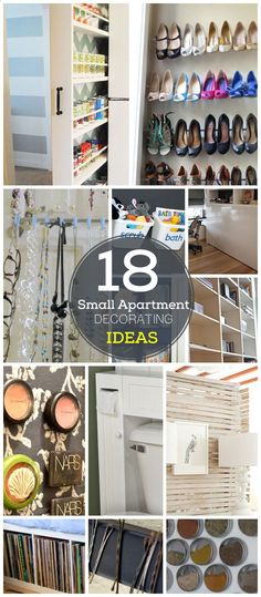 18 Small Apartment Decorating Ideas on a Budget