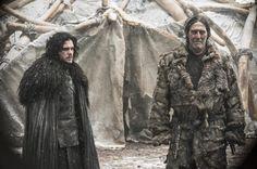 'Game of Thrones' Season 4