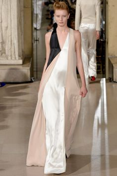 Brian Edward Millett - The Man of Style - Bouchra Jarrar couture fall 2013
