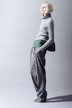 Gabriele Colangelo Pre-Fall 2013 Collection.