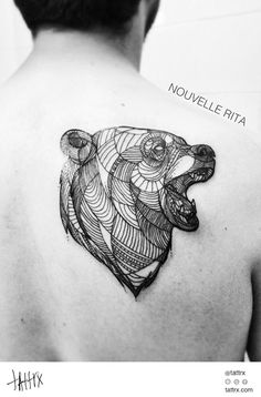 Nouvelle Rita Tattoo | Lisbon Portugal  tattrx.com/artists/nouvelle-rita