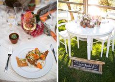 Organic Love Lago Giuseppe Cellars Wedding by Cameron Ingalls (via The Central Coast Wedding Standard Inspiration Blog)