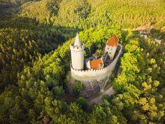 Bildergebnis für Kokořín Castle