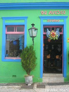 DO AVESSO STUDIO, Curitiba, Brazil