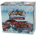 Pokemon Cards - BW BOUNDARIES CROSSED - Booster Box (36 Packs)