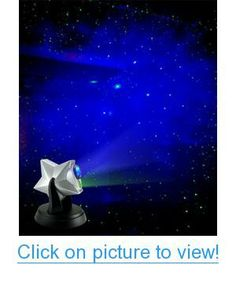 Laser Twilight Stars Projector Geek #Toys #DIY #Science #Toys