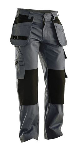 Essential Craftsman Pants