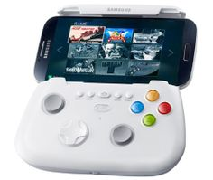 10+ Samsung Galaxy S4 Accessories To Watch Out For GamePad