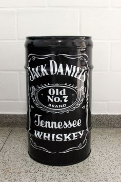 #jackdaniels #oilbarrel  #industrialdesign