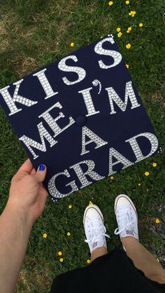 My High School Graduation Cap! 2015
