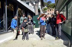 I nostri avventurieri alla scoperta del promontorio di #Portofino ... #blogtourportofino  - blogtourmonteportofino.wordpress.com - www.liguriaslow.it  -----------------------------  Our adventurers to the discovery of the promontory of Portofino ... #blogtourportofino  - blogtourmonteportofino.wordpress.com - www.liguriaslow.it   #liguria #travel #holiday