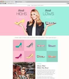 Heidi Klum | Highs and Lows