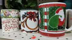 Unique holiday finds at Triad Goodwill. See more of what we have to offer at ILoveGoodwill.org/Holiday