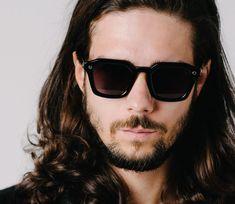 Canadian Clothier HAVEN Adds Own Eyewear Men's Sunglasses, Eyeglasses, Eyewear, Journal, Beauty, Women, Fashion, Moda, Fashion Styles