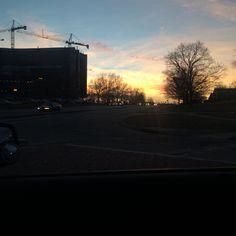 Springfield, Missouri.