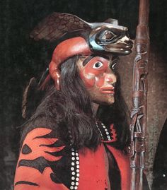 People of the Totem: The Indians of the Pacific Northwest by Norman Bancroft-Hunt and Werner Forman - First Edition - from Don Wood Bookseller and Biblio.com