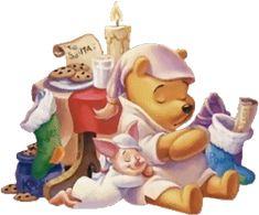 Navidad | Winnie the Pooh | CHRISTMAS Winnie the Pooh|