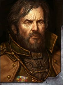 Arcturus Mengsk - Google Search