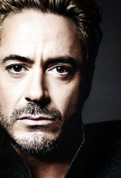 Robert Downey Jr - undecided on who should play Alec. Who votes for this guy?