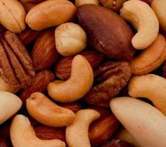 Large Scale Study Shows Nuts Decrease Cancer Risk By More Than One-Third ~ A study finds that women who consumed a one-ounce serving of nuts two or more times per week had a 35% lower risk of pancreatic cancer when compared to those who largely abstained from nuts. http://www.wakingtimes.com/2013/11/21/large-scale-study-shows-nuts-decrease-cancer-risk-one-third/
