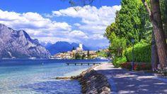 Die Perle am Gardasee: Dein erholsamer Urlaub im zauberhaften Garda 4, 5 oder 8 Tage ab 99 € | Urlaubsheld
