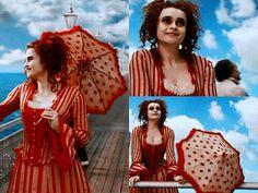 Helena Bonham Carter-Mrs.Lovett