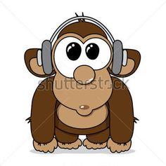 funny-cartoon-monkey-with-headphones-listening-to-music-vector-illustration_110752196.jpg 380×383 Pixel