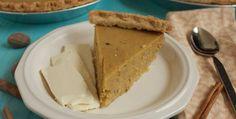 Sink your teeth into this Ecuadorian sweet plantain pie.