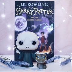 Voldemort and Nagini. Harry Potter Dolls, Harry Potter 2, Pet Snake, Voldemort, Mischief Managed, Geek Out, Toys Photography, Pop Vinyl, Book Nerd