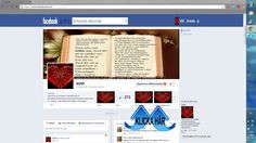 Facebook en Fanpage med egna flikar