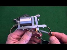 Homemade 22 Revolver Zip Gun Plan - Home Made Gun Plan