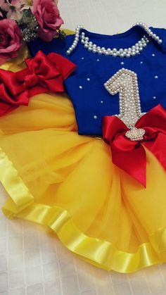 New party kids decoration birthday tutus 68 Ideas Baby Girl 1st Birthday, Birthday Tutu, Princess Birthday, Baby Tutu, Baby Dress, Princess Tutu Dresses, Snow White Birthday, Baby Christmas Photos, Barbie