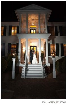 sutherland wake forest weddings | Mark & Nicole's wedding at The Sutherland, Wake ... | Wedding Venues