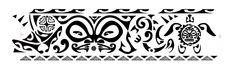 Polynesian Armband Tattoo Designs photo - 4