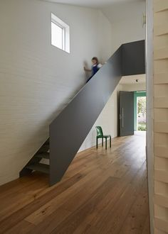 Galeria de Casa de Riverview / Bennett and Trimble - 4