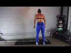 Total Body Workout - YouTube