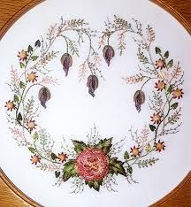 brazilian embroidery - Google Search
