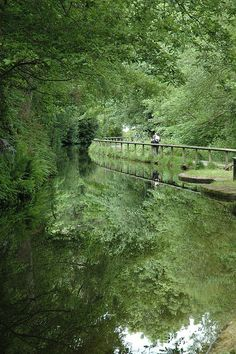 Shropshire Union Canal, Great Britain
